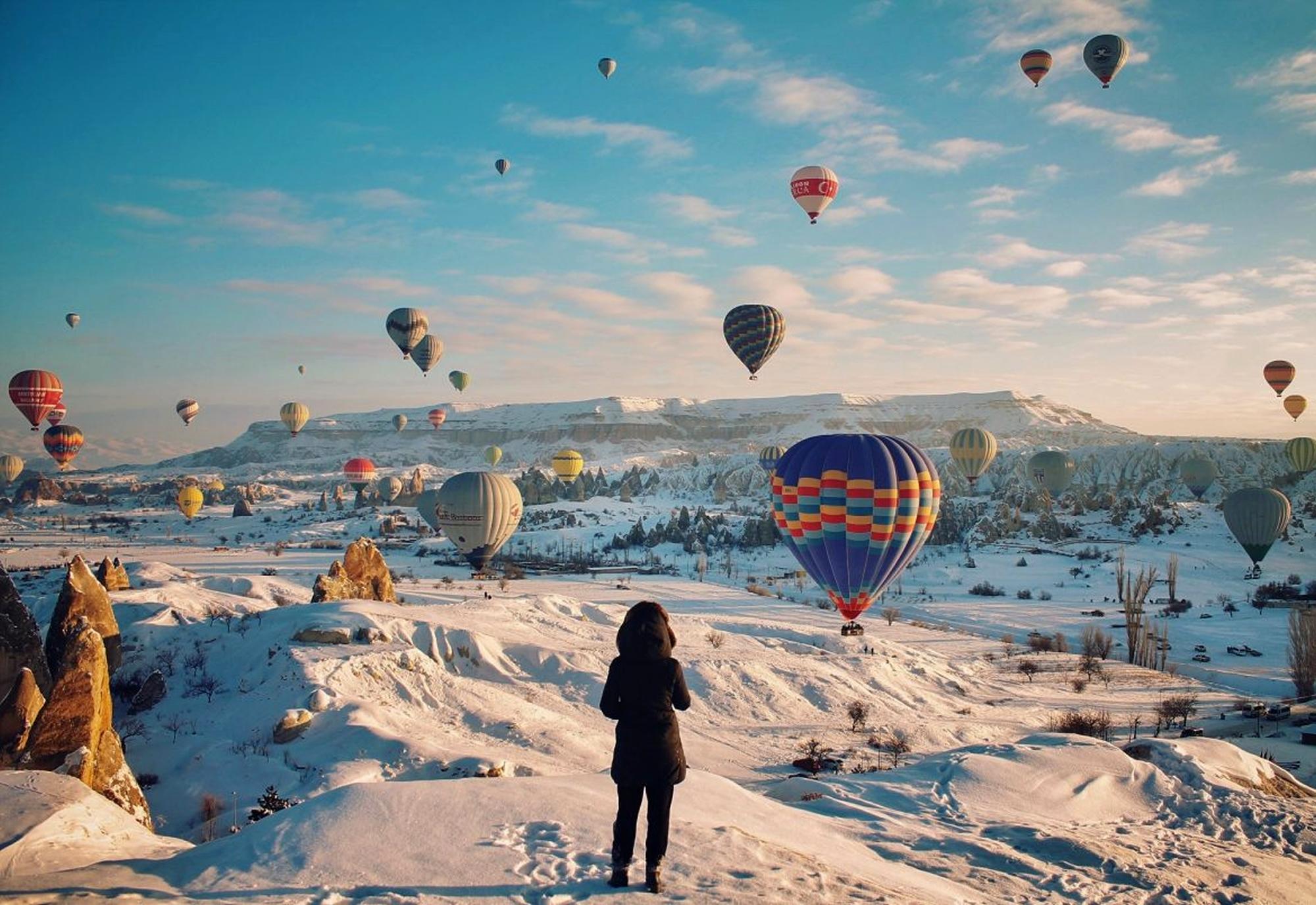 Yurt içi Kültür Turları