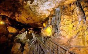 Tokat Ballıca Mağarası – Sivas Kaplıca Oteli