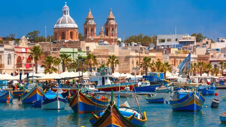 Malta Adası Gezi ve İngilizce Dil Okulu Turu 20-30 Mayıs 2021 Samsun çıkışlı Yurt dışı Kültür Turları