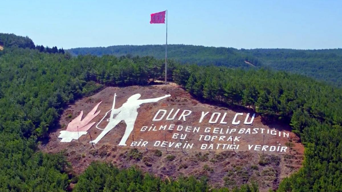 Bursa - Çanakkale Gezisi