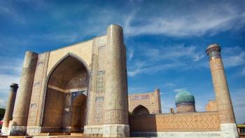 Samsun Çıkışlı Yurt dışı Kültür Turları