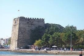 Samsun Alaçam-Sinop-Erfelek Tatlıca Şelaleleri Günübirlik Turumuz