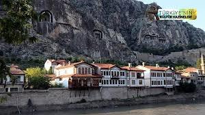 Amasya - Tokat Ballıca Mağarası Günübirlik Turumuz