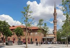 Ayasofya-i Kebir Camii Sabah Namazı