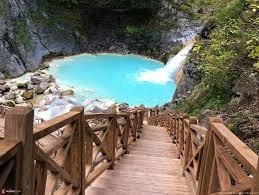 Mavi Göl-kuzalan Şelalesi-boztepe Günübirlik Turumuz