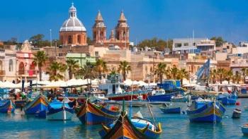 Malta Adası Turu