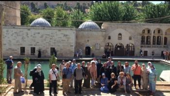 Samsun Çıkışlı Güneydoğu Anadolu Turu