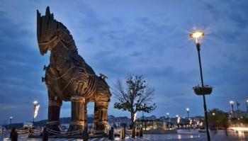 Samsun Çıkışlı 12-13 Eylül, 1 gece 2 günlük Bursa-Çanakkale turu